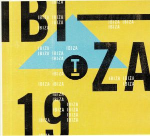VARIOUS - Toolroom Ibiza 2019
