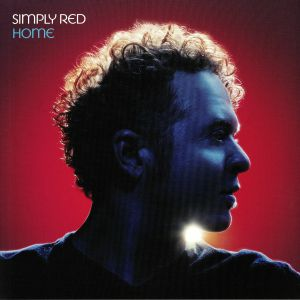 SIMPLY RED - Home (reissue)