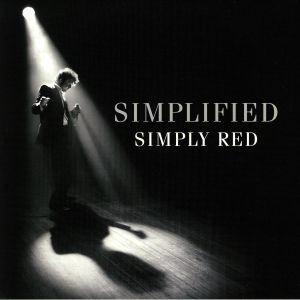 SIMPLY RED - Simplified (reissue)