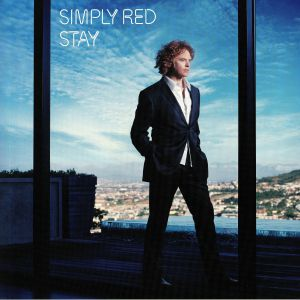 SIMPLY RED - Stay (reissue)