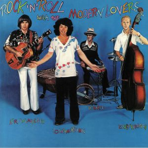 MODERN LOVERS, The - Rock 'n' Roll With The Modern Lovers