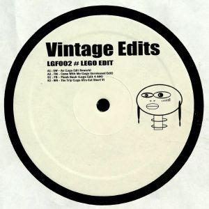 LEGO EDIT - Vintage Edits