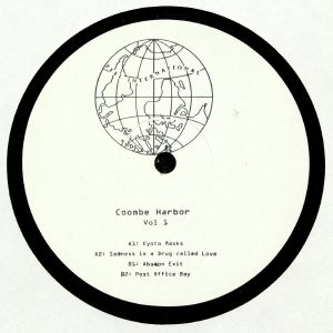 COOMBE HARBOR - Vol 1