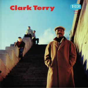TERRY, Clark & HIS ORCHESTRA feat PAUL GONSALVES - Clark Terry (remastered)