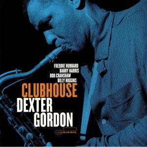 GORDON, Dexter - Clubhouse (reissue)