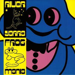 RIVER YARRA - Frog Mania