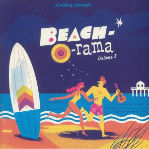 VARIOUS - Beach O Rama Vol 3