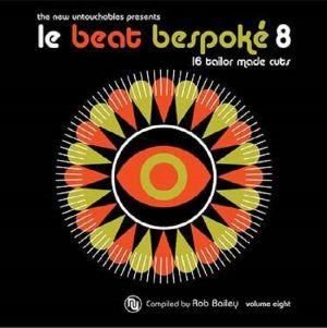 VARIOUS - Le Beat Bespoke Volume 8