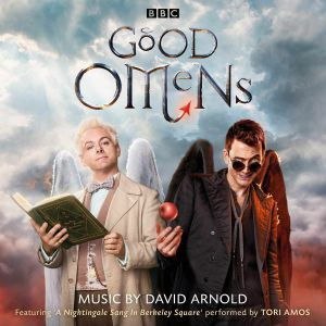 ARNOLD, David - Good Omens (Soundtrack)
