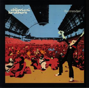 CHEMICAL BROTHERS, The - Surrender: 20th Anniversary (Limited Edition)