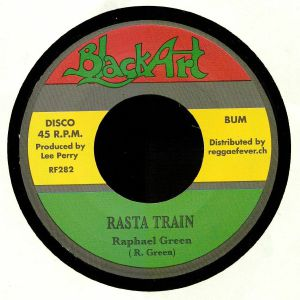 GREEN, Raphael/LEE PERRY - Rasta Train