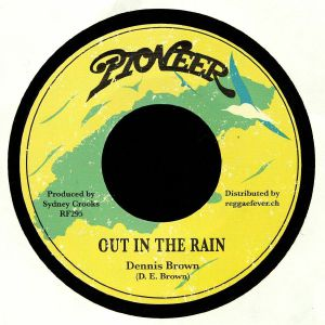 BROWN, Dennis - Out In The Rain
