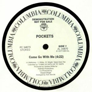POCKETS - Come Go With Me