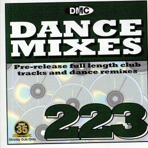 VARIOUS - DMC Dance Mixes 223 (Strictly DJ Only)