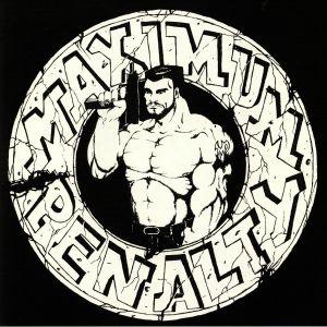 MAXIMUM PENALTY - Demo 1989