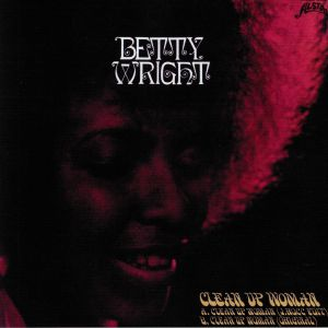 WRIGHT, Betty - Clean Up Woman