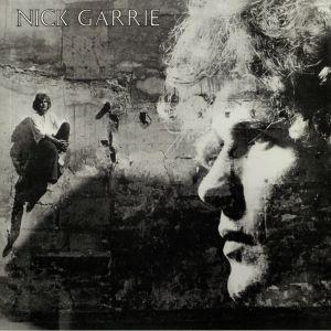 GARRIE, Nick - The Nightmare Of JB Stanislas