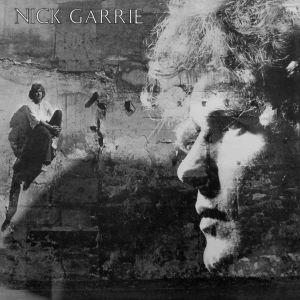 GARRIE, Nick - The Nightmare Of J B Stanislas