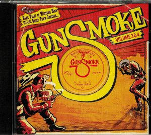 VARIOUS - Gunsmoke Vol 3 & 4