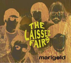 LAISSEZ FAIRS, The - Marigold