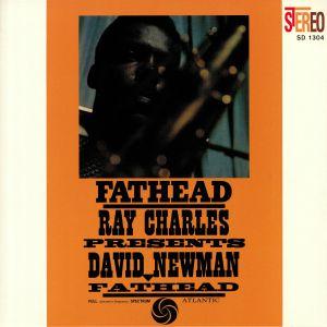 NEWMAN, David - Fathead: Ray Charles Presents David Newman