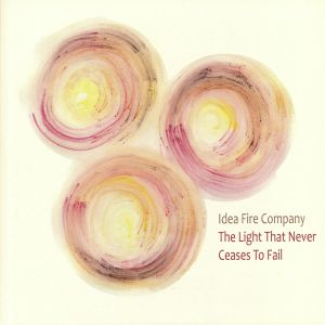 IDEA FIRE COMPANY - The Light That Never Ceases To Fail