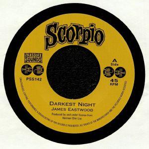 EASTWOOD, James/AUGUSTUS PABLO - Darkest Night