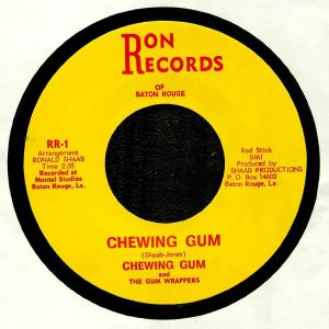 CHEWING GUM/THE GUM WRAPPERS - Chewing Gum