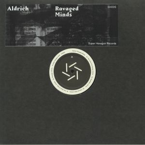 ALDRICH - Ravaged Minds