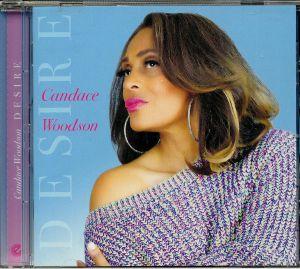 WOODSON, Candace - Desire