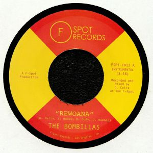 BOMBILLAS, The - Rewoana