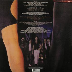 GILLAN - Double Trouble (reissue)