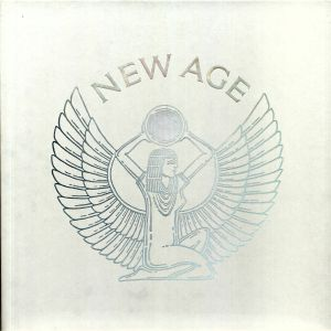 DOUCET, Suzanne - New Age 1982-84 (mispress)