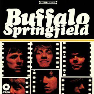 BUFFALO SPRINGFIELD - Buffalo Springfield (stereo) (reissue)