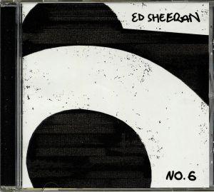 SHEERAN, Ed - No 6 Collaborations Project