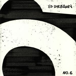 SHEERAN, Ed - No 6 Collaborations Project