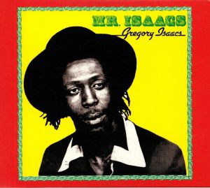 ISAACS, Gregory - Mr Isaacs (remastered)
