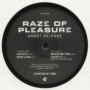 RAZE OF PLEASURE - Sweet Release