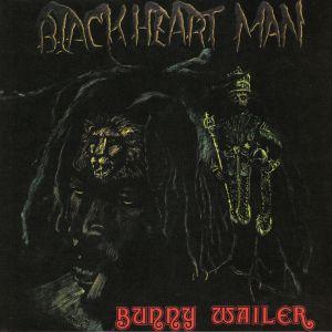WAILER, Bunny - Blackheart Man (reissue)
