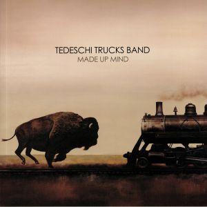 TEDESCHI TRUCKS BAND - Made Up Mind (reissue)