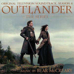 McCREARY, Bear - Outlander Season 4 (Soundtrack) (Deluxe Edition)