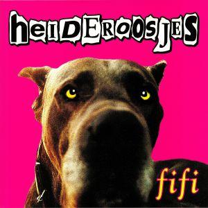 HEIDEROOSJES - Fifi
