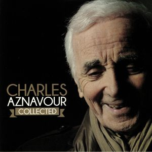 AZNAVOUR, Charles - Collected (reissue)