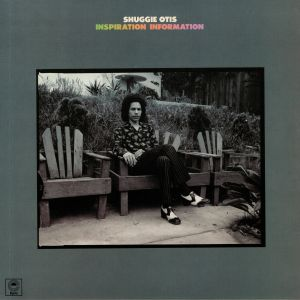 OTIS, Shuggie - Inspiration Information (45th Anniversary Edition) (reissue)