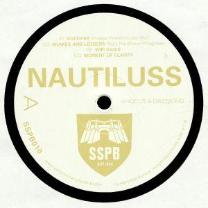 NAUTILUSS - Angels & Daemons