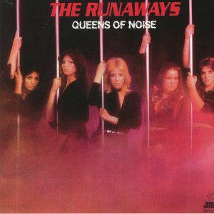 RUNAWAYS, The - Queens Of Noise