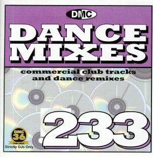 VARIOUS - DMC Dance Mixes 233 (Strictly DJ Only)