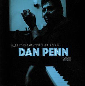 PENN, Dan - Blue In The Heart