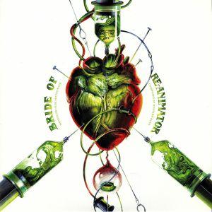 BAND, Richard - Bride Of Re Animator (Soundtrack)
