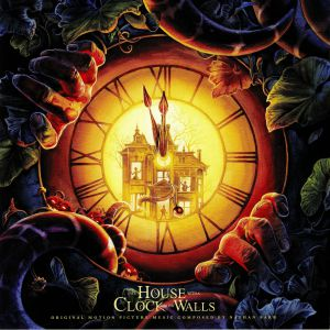 BARR, Nathan - The House With A Clock In Its Walls (Soundtrack)
